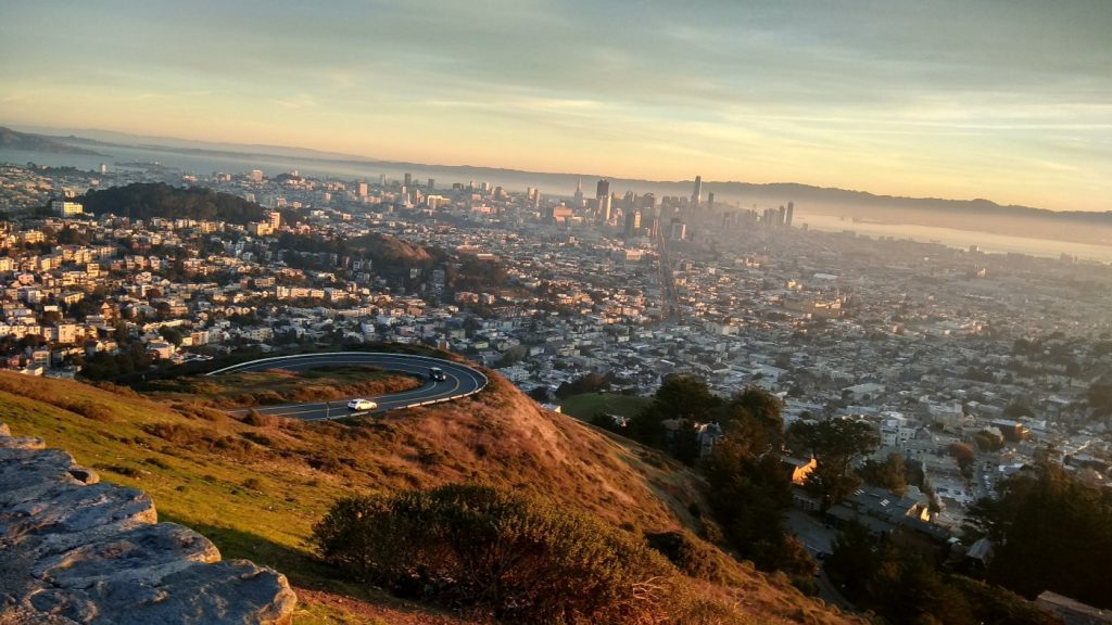 Project Management in Silicon Valley